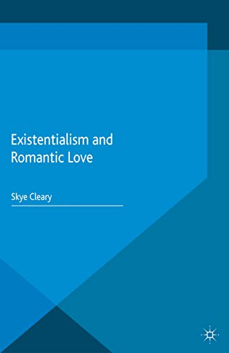 Download Existentialism and Romantic Love Pdf
