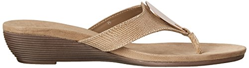 Rebels Women's Ambreene Dress Sandal Taupe XsFO3Z