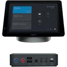 Logitech SmartDock - Video Conferencing Kit by Logitech
