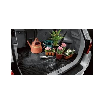 All Weather Cargo Mat Highlander 2008-2012 Genuine Toyota New