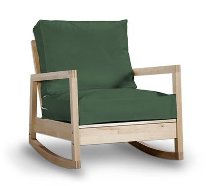 Pleasant Sylt Cover For Ikea Lillberg Armchair Rocking Chair In Theyellowbook Wood Chair Design Ideas Theyellowbookinfo