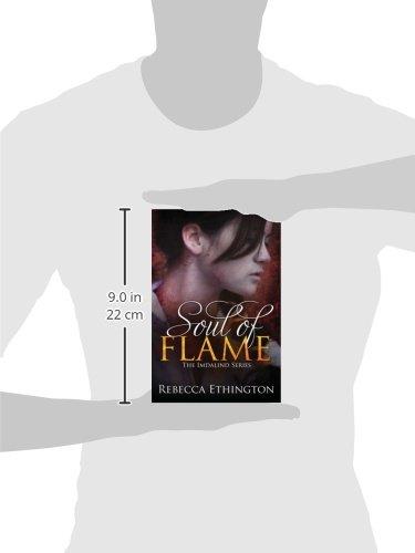 Soul Of Flame Imdalind Series Volume 4 Rebecca Ethington