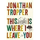 Jonathan Tropper (Author)