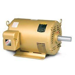 Weco-em3218t 5 Hp, 1760 Rpm Baldor Electric Motor Same As Em3218t 36g548s270g8