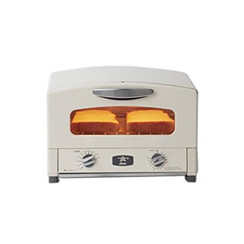 アラジン グラファイトトースター ホワイト B01E169MNO  ホワイト