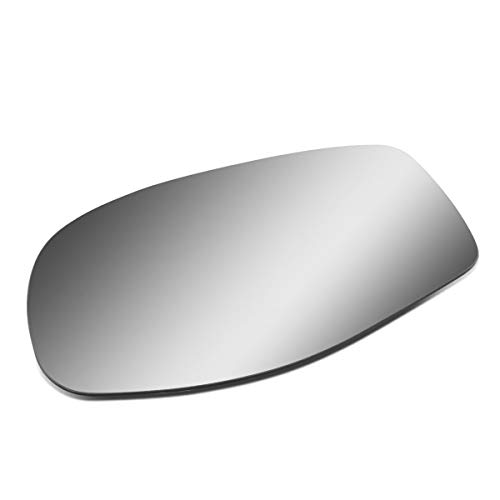 Driver/Left Side Door Rear View Mirror Glass Lens Replacement for 1993-2005 Mazda B-Series/Ranger