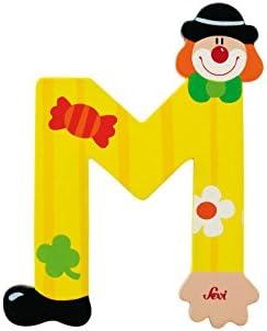 Clown C Sevi Letters