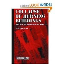 Collapse of Burning Buildings(Firefighter Survival Training Series)