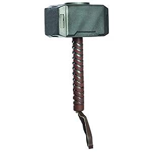 Avengers Assemble Thor Molded Hammer