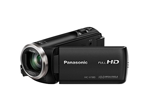 The 8 best hd camcorders under 300 dollars