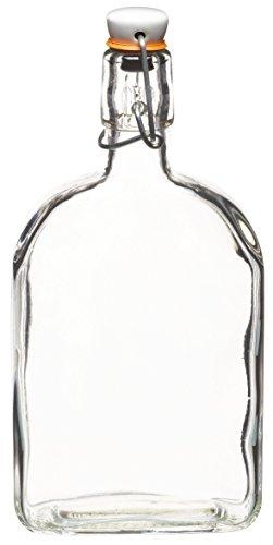 Kitchencraft Kitchen Craft 500 ml Home Made Glass Sloe Gi...