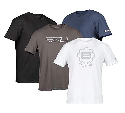 BRU Active surf shirt mens 2019