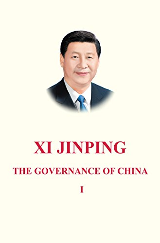 Xi Jinping The Governance of China Volume 1 [English Language Version] [Jinping, Xi] (Tapa Blanda)