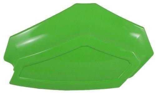 - PowerMadd 34243 Star Series Handguard Extension - KX Green
