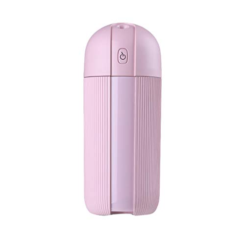 Pangxiannv Essential Oil Diffuser Wood Grain Aroma Diffusers Cool Mist Humidmifier with Timer Adjustable Mist Best Air Purifier for Allergies 2019 Whole Home Air Purifier (Best Air Purifiers For Allergies 2019)