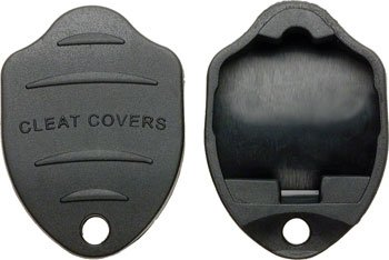 Exustar Cleat Covers for SPD ()