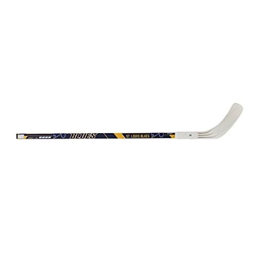 (Franklin Sports St. Louis Blues Street Hockey Stick - 40
