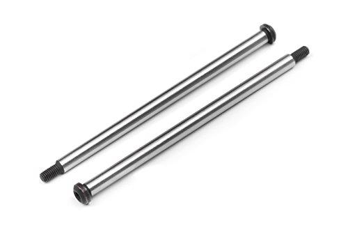 Hot Bodies 109848 Hinge Pin Set Inner (2) HBS109848