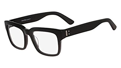 Calvin Klein Collection CK7980 Eyeglasses 001 Black
