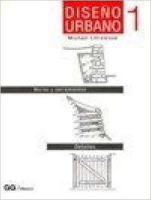 Book Diseno Urbano 1 - Muros y Cerramientos