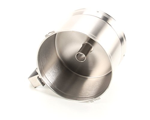 Replacement Stainless Steel Bowl (Robot Coupe 39795 Stainless Steel Bowl)
