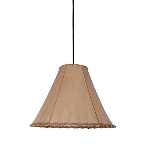Rawhide Pendant Lighting