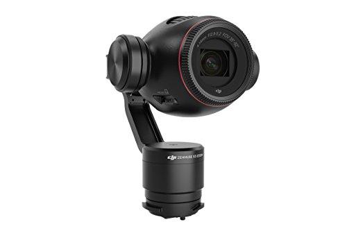 DJI Osmo+ Zenmuse X3ズームジンバルとカメラ