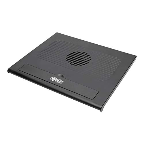 (Tripp Lite NC2003SR Notebook Laptop Computer Cooling Pad USB Powered Heavy Duty by Tripp Lite)