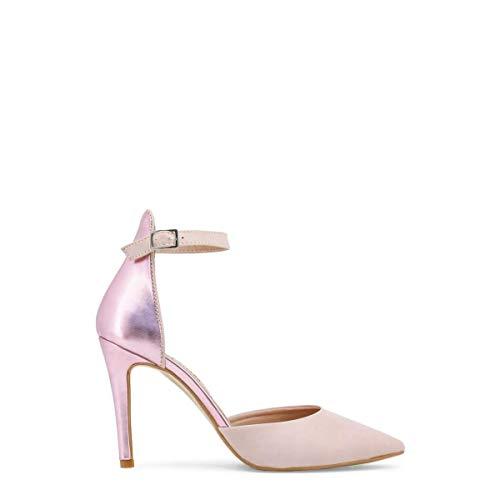Paris Sandales Hilton Rose Femme 41 6432 ArvEqwA