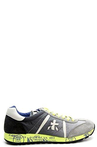 PREMIATA Sneakers Uomo Lucy Grigio