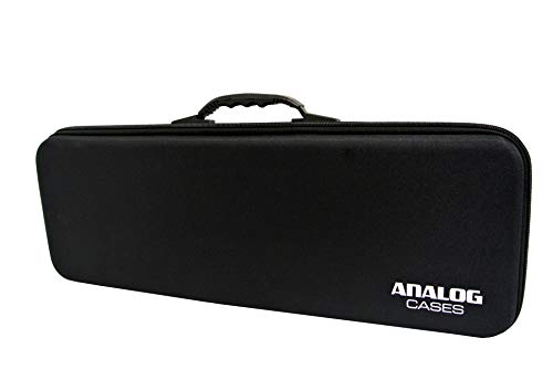 Why Should You Buy Analog Cases 32-Key Case For The Arturia KeyStep or Native Instruments M32
