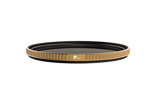Price comparison product image PolarPro QuartzLine 82mm ND1000 Camera Filter (10-Stop Neutral Density Filter)