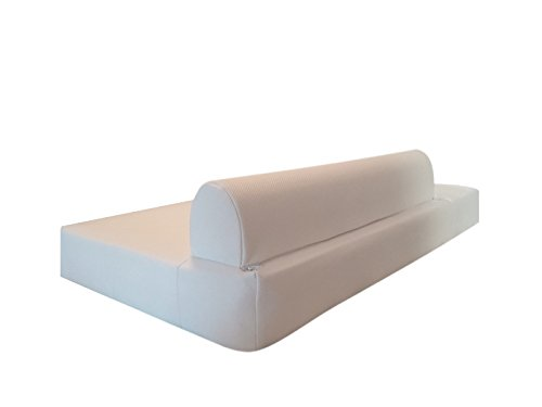 bed NANNY: Bed Guards + Fitted Sheet for TODDLER Bed (also available for SINGLE & DOUBLE Beds) Bed Nanny Inc.