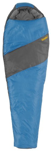 Eureka! Copper River +30-Degree - Mummy Sleeping Bag (Regular)