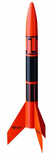 Estes Alpha III Rocket Bulk Pack (Pack of 12)