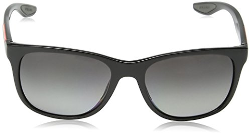 03OS Black Mod de unisex Prada Gafas Sol Pz4qnw5