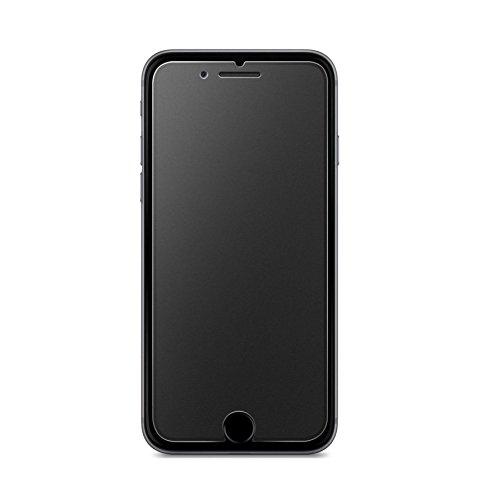iPhone 8 Panzerglas matt [Panzerglasfolie] [Sichutzfolie] 9H 3D Curve Glasprotektor Glas Glasfolie clear Glas Schutzfolie Echtglas von VAPIAO