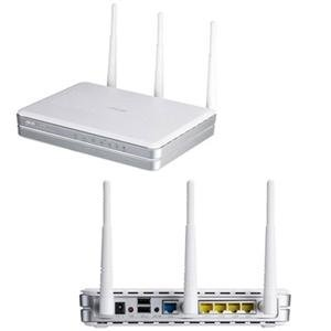 Asus NEW Wireless Router/Printer Server (Networking- Wire...