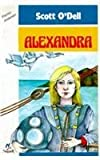 Alexandra, Scott O'Dell, 8427931743