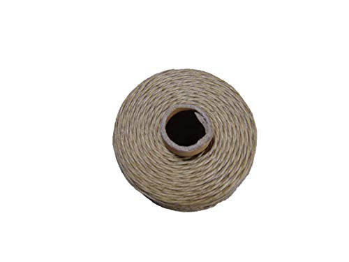 Hemp Wick - 700ft Natual Hemp Wick Spool by Hemp Authority (Image #1)