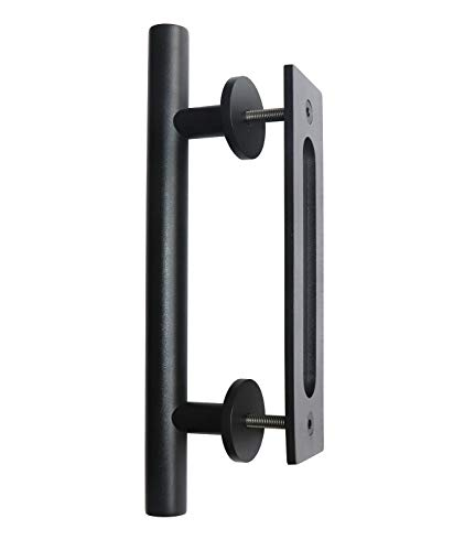 (Barn Door Handle,12