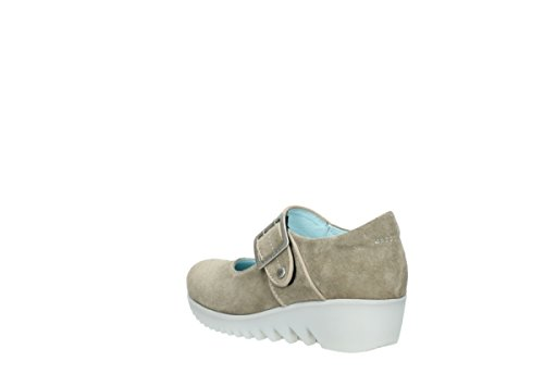 Sand Mary Wolky nbsp;soyeux 3811 Janes Suede 425 v7gdCXqnd