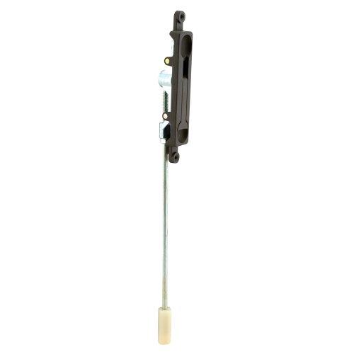 - Prime-Line J 4532 Flush Mount Extension Bolt with Bronze Diecast, Pack of