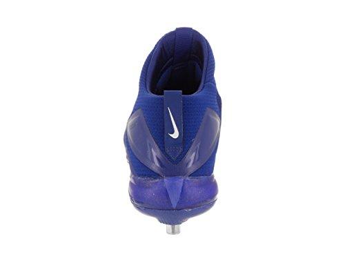 Nike Heren Zoom Forel 3 Metalen Schoenplaatjes Blauw / Wit (10)