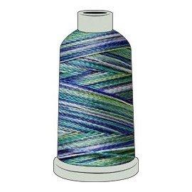 Madeira Polyneon Embroidery Thread 40 wt 1000 M Spool Color # 1601 (Madeira Polyneon Thread)
