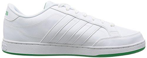 quality design 84471 63da4 adidas Courtset, Scarpe Low-Top Uomo Amazon.it Scarpe e bors