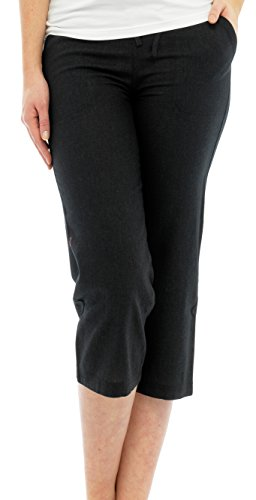 Lino Full O 4 Inverno Shorts Estate Length 3 Pantaloni Gonne Ladies Di L Holiday Pack E 4 Sole 0w6nq