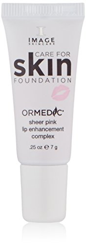 IMAGE Skincare Ormedic Care for Skin Ormedic Sheer Pink Lip Enhancement Complex, 0.25 oz. by IMAGE Skincare (Image #7)