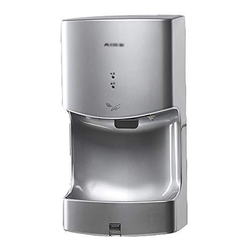 Secador Rápido de Secadores de Manos para el Hogar, Baño, Hospital, 1400w, Automático (Color : Blanco): Amazon.es: Hogar