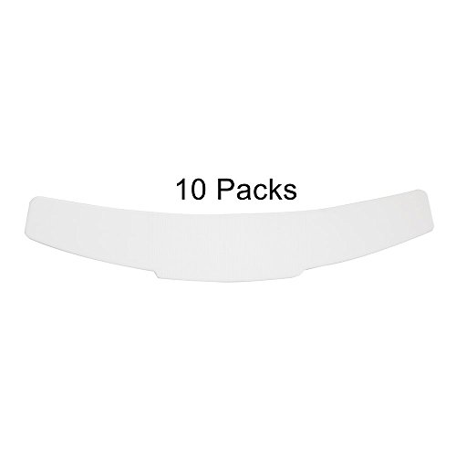Tab clergy collars Pack of 10
